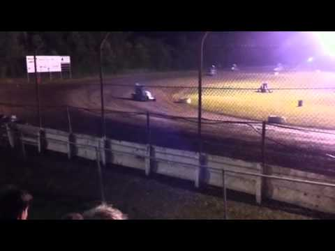 Summer Non Wing Nationals Coles County 8-6-11