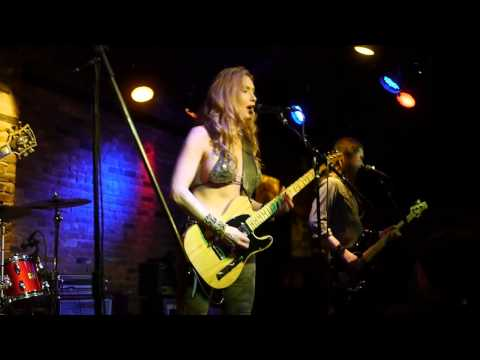 Thornes Mary, Live in New York 2014