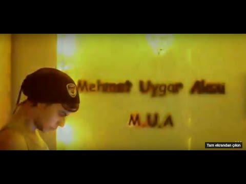 Mehmet Uygar Aksu - PARODY RAP (Video Klip) [MUA]