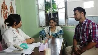Bangla Romantic Natok || Hath Dhorbo Bole ||  By Sojol || Vabna || Asca 2018