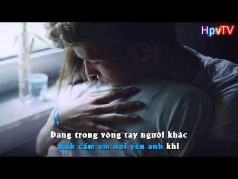 [Karaoke HD] CẤM 1 - KINDYA