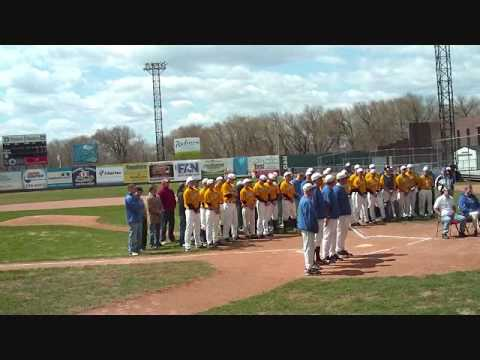 Duluth College of St. Scholastica Retires Jersey #33