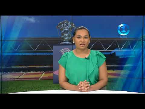 FIJI ONE SPORTS NEWS 131117
