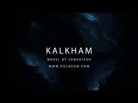 KALKHAM Book Trailer