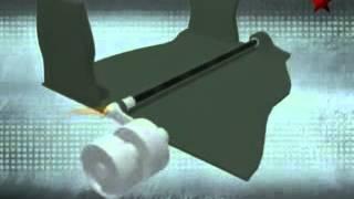 Торсионная подвеска: принцип работы, фото и видео