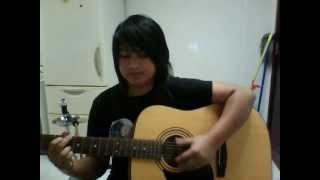 HOME by Michael Buble (cover by Dheerock)
