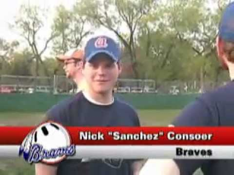 HRL 2006 - Braves vs. Padres!
