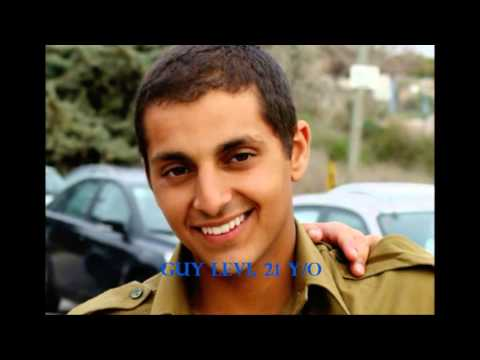 IDF Tribute (Operation Protective Edge 2014)