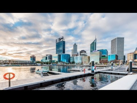 Perth tour 2017