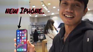 Gambar cover IPHONE TERBARU di apple store