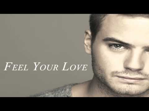 Jim Bakkum - Feel Your Love (New Single) (Official Song) (+Lyrics)