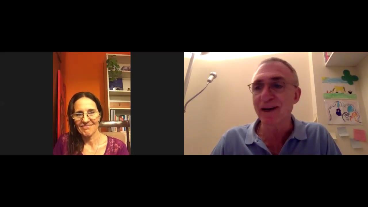 Cacha la Quimera Entrevista al Dr  José Luis Cabouli