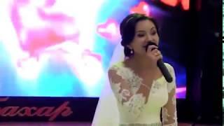 Прикольная песня невеста поет на свадьбе для люибимых