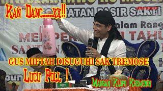 GUS MIFTAH VIRAL DI LAMPUNG TIMUR !!! MENGHEBOHKAN PASIR SAKTI KEDUNG RINGIN