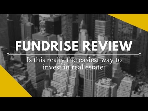 Fundrise Review: Is this really the easiest way to invest in real estate?