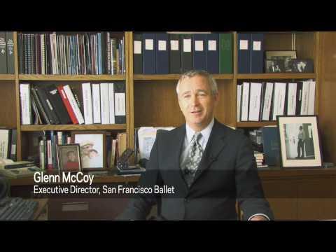 SF Ballet China Tour