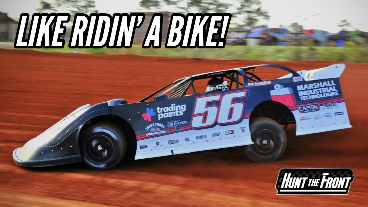 Jonathan Returns Faster than Ever! Track Record Speeds at Southern Raceway!