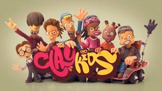 Opening CLAY KIDS - Season 2