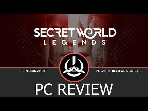 Secret World Legends - Logic Review