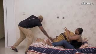 Kasala Don burst with Isbae U ,Officer Woos and Kunleremi 🙆🏾♂️🙆🏾♂️😂😂