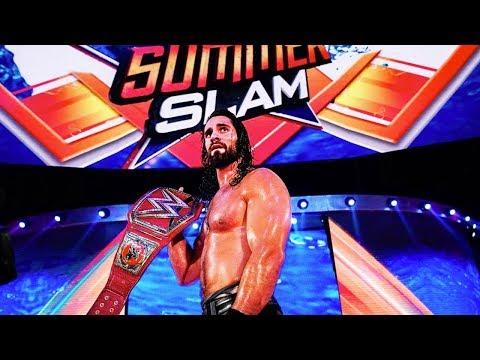 Major WWE Title Change At SummerSlam 2019, Goldberg vs Riddle Teased?