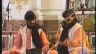 Gundecha Brothers, Bhopal, India; Raga Yaman