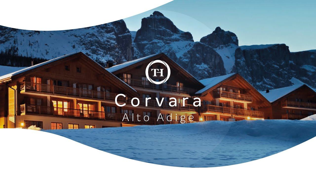 TH Resorts | Hotel Greif | Corvara - Alta Badia - YouTube