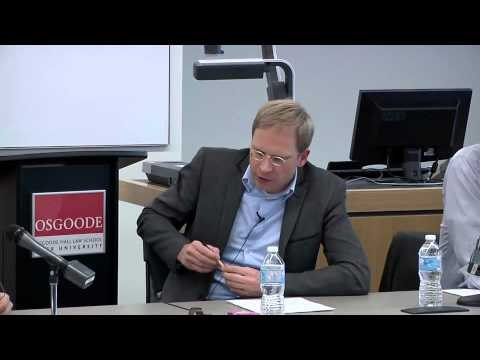 "Detlef von Daniels on ""How Plato Silenced the Cosmopolitans"" (Sept 21, 2012)"
