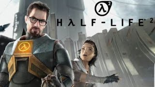 "Let's play Half life 2 German Part 1 "" Willkommen in City 17"""