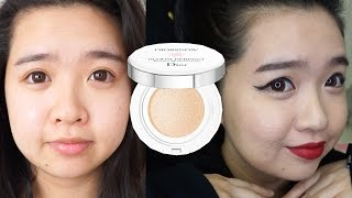 Dior Snow Perfect Bloom Moist Cushion | First Impressions & Review