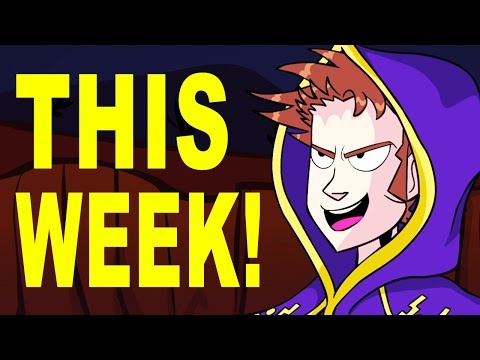 TOBUSCUS GAME COMES OUT THIS WEEK!!!