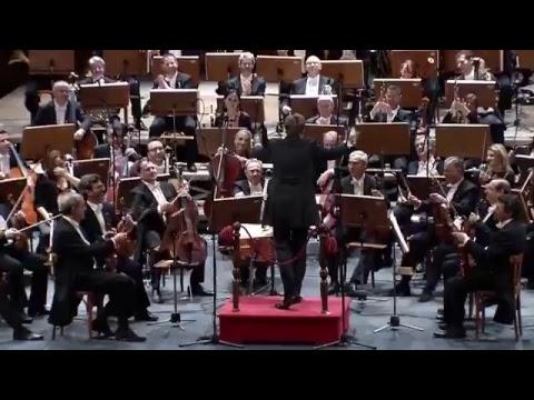 CONCERTO di Capodanno Orchestra Sinfonica Siciliana