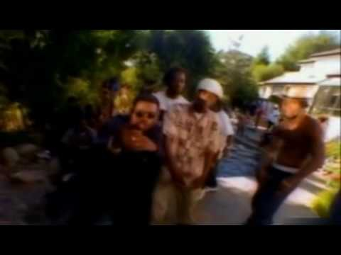 Lost Boyz ft. Canibus & Tha Dogg Pound - Music Makes Me High (Remix) | Official Video