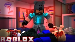 I KILLED THEM ALLLLLL!!! | Murder Mystery 2 | ROBLOX