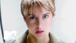 Insurgent | Exclusive Super Bowl Pregame Trailer | MTV