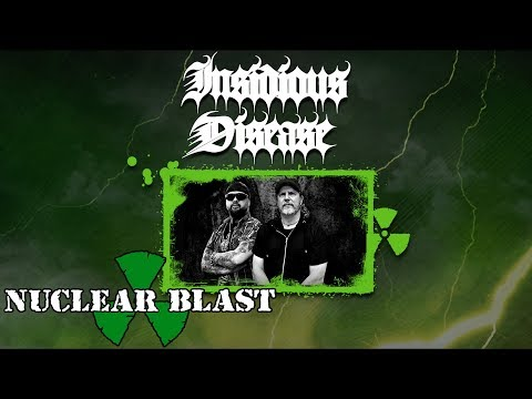 INSIDIOUS DISEASE - Death...Is Just The Beginning MMXVIII (OFFICIAL TRAILER)
