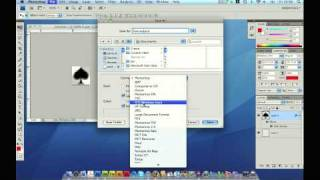 Web Design Tutorial - Making a Favicon (ICO) in Photoshop Mp3