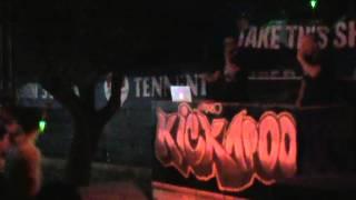 Assalti Frontali - Un cannone me lo merito - Circolo Kickapoo Tuoro - Perugia