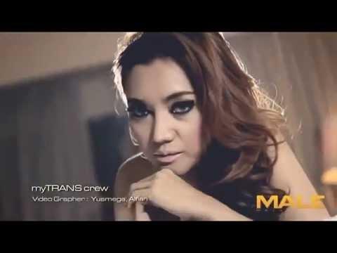 Hot Indonesian Model - Wulan Puspita