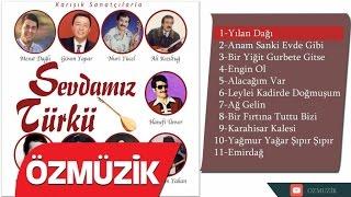 Yılan Dağı - Mesut Dağlı (Official ) Resimi
