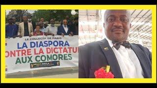 Barouf traite ses collègues du mvt MPAKA DAWULA YAHAKI des h…