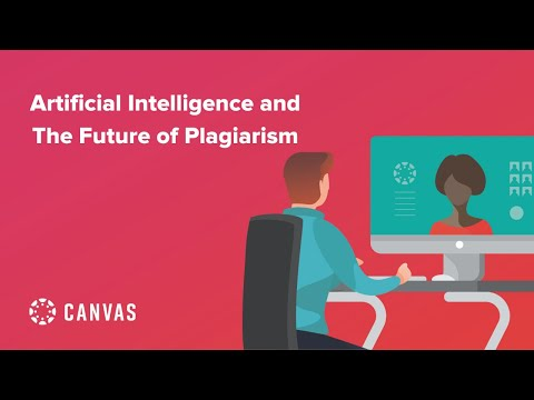 Artificial Intelligence and the Future of Plagiarism
