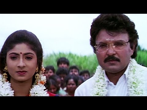 Climax Scene | Muthu | Tamil Movie | Part 22