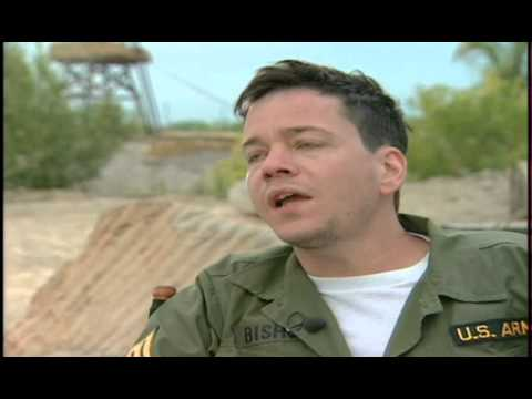 Frank Whaley interview - The Wall (1998) TV movie