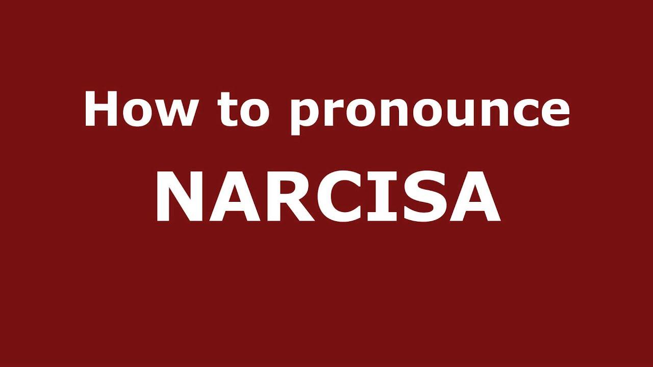 Narcisa (Spanish Edition)