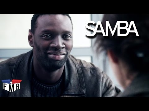 Samba - Official Trailer #1 - French Movie