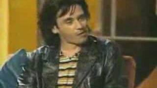 Jean-Michel Jarre: Jack Docherty Interview 1997