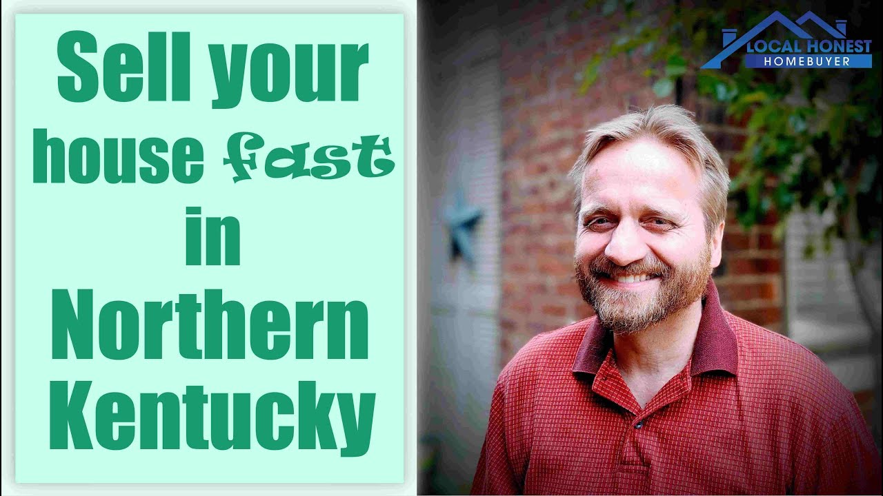 Sell My House Fast in Northern Kentucky
