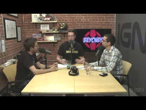Podcast Beyond Episode 356 What If Vita's Doing Exactly What Sony Wants