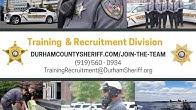 Durham Sheriff - YouTube